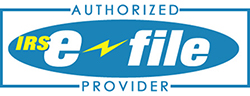 Authorized IRS efile provider